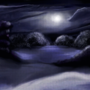 Winter's Night by GrimKage7