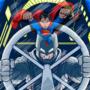 Color Batman V Superman Talenthouse Contest entry by eMokid64
