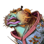 DH: Fugu-Sensei