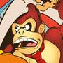 Donkey Kong 181 by geogant