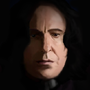 snape by jerry-roberts