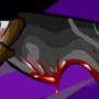 bloodborne me by binkyboy