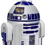 R2-D2 by DeadlyKoopa