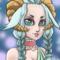 female sorcerer