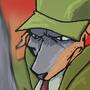 Bob the Psycho Rabbit Vs Alfred Alfer Page 1 (comic) (1/39)