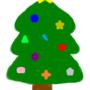 Cristmas tree by Supermario10
