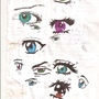 eyes 4-15 by spykid39