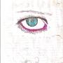 big eye #19 by spykid39