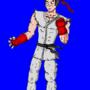 Ryu by Earthbound-boy