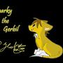 Sparky the Gerbil by SparkyGerbil