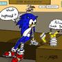 SSBB: The dreaded pawnch.... by SparkyGerbil