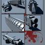 Plasma Cannon by revengous
