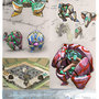 VERDACOMB Concepts by danomano65