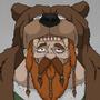 Wild Viking by dYb