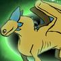 Basic FullBody: Kilah by CactusDragon