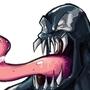 Venom by Kakiusko
