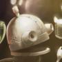 Robo Dance Party by Luckytime