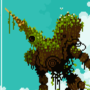 Mossy Robo by Carrion