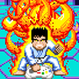 Play Sega Saturn to Stand Chance! by ScepterDPinoy