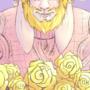 Golden Flower Tea by K3MaMi