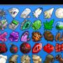 EBF5: Crafting Items by matt-likes-swords