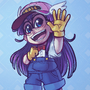 Arale by TheRIC