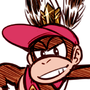 Diddy Wukong by Ktullanyx