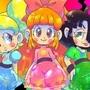 The Powerpuff Girls by doublemaximus