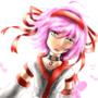 Scarlet Sakura by Akari19