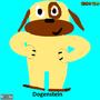 Chomper Chomp Characters- Dogenstein by TheGoMakBros