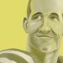 Peyton Manning by backinpurple