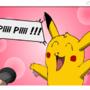 Pipi-Chu! by DeuxLab