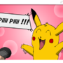 Pipi-Chu!