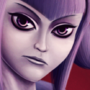 Raven x Juri Han - Trifusion Series by uricksaladbar