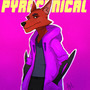 Pyrocynical's new avatar by asadfarook