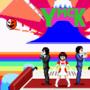 YMCK the Wizard fan art by ScepterDPinoy