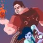 Booker & Elizabeth by Alpha-Nuva