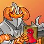 Chaos Knight Break by Crossburn