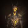 Black Knight by thiagobm