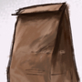 Paper bag painting from reference by polhudo