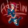 Ashelin by LightspeedFiend