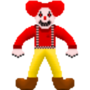 Creepy Clown by SwaggyPig007