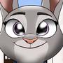 Judy Hopps by IceBreak23