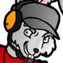 Rabbit Scout by FoxiFyer
