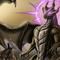 Meeting a God (IF22 - Dragon)