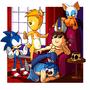 King of the Sonic Religion - SleepyCast