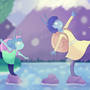 Snail Sisters