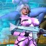 Spacegirlz 3! by BarbarianBabes