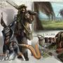 Southern hunter by Kiabugboy