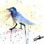 bird by soulkiller69